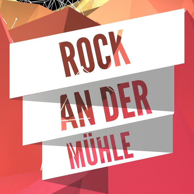 Rock an der Mühle 2014 in Metelen