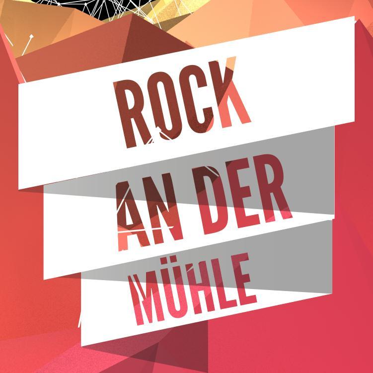 Rock an der Mühle 2014 in Metelen