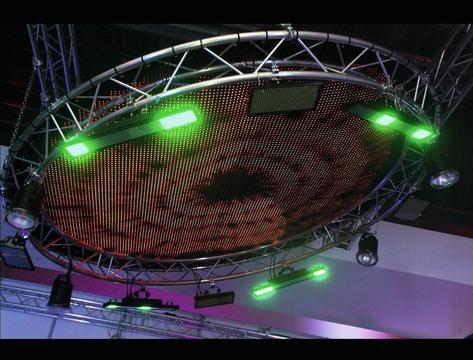 LED Illuminationsstrahler