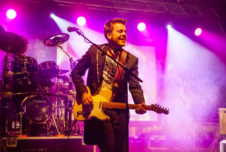 Stadtfest: Emsdettener September 2015