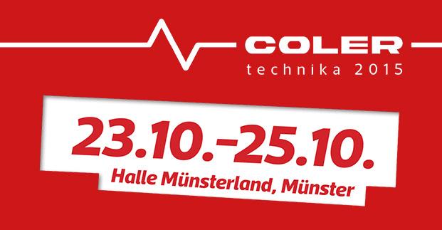 Coler Technika 2015