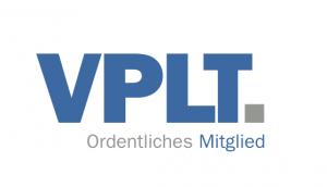 vplt logo ordentliches mitglied