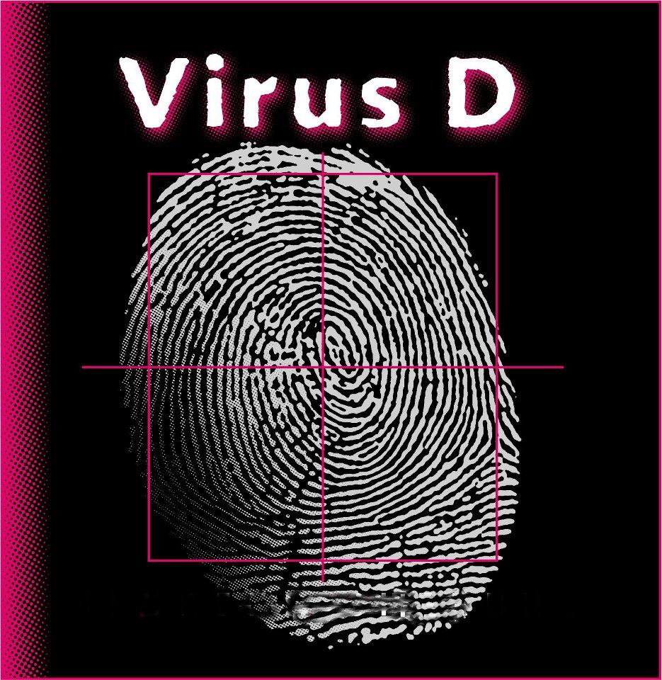"""""""VIRUS D"""" – Wieder auf der Bühne"""