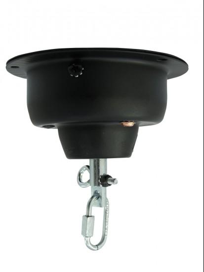 Eurolite MD-1515 Sicherheits-Drehmotor