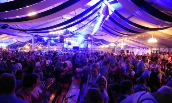 Emsdettener Oktoberfest 2014