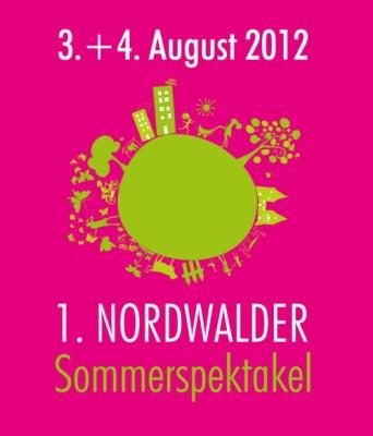 1. Nordwalder Sommerspektakel 2012