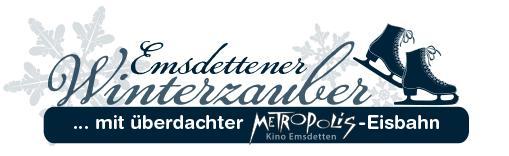 Emsdettener Winterzauber 2014/2015