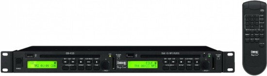 Stage Line CD-123