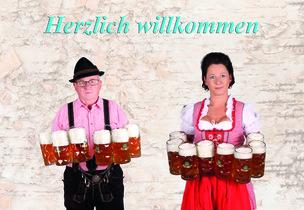 Oktoberfest Emsdetten